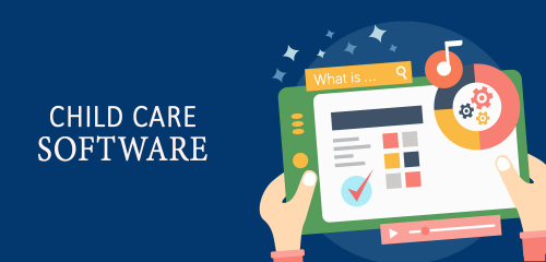 Childcare Software'