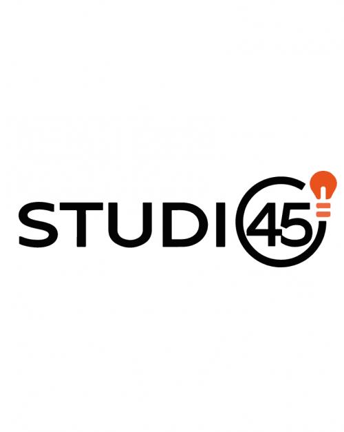 Company Logo For Studio45 Best SEO Company in India'