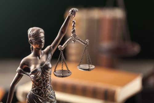 Company Logo For Demel Lawyer'
