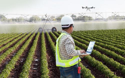 Digital Agriculture Platform Market'