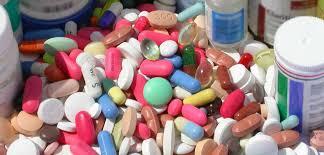 Hospital Pharmaceuticals Market'