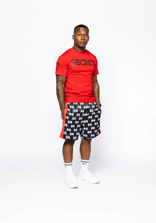 The Secret Scientist Fall/Winter 2020 Collection Debuts'