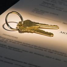 Foreclosures'