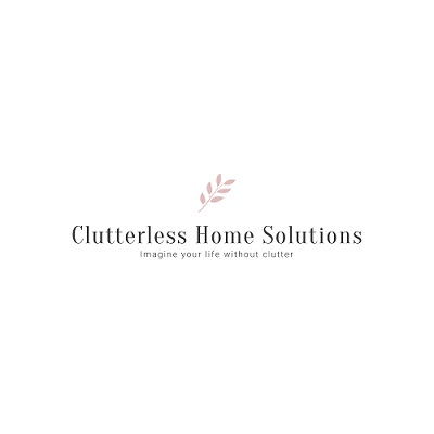 Company Logo For Clutterless Home Solutions'