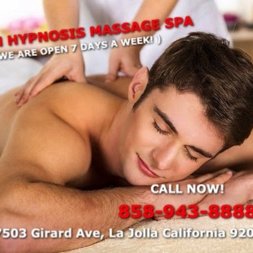 Company Logo For Ocean Hypnosis Massage Spa | Asian'