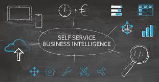 Self-Service BI Market'