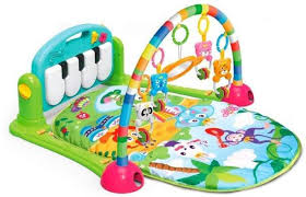 Baby Play Gyms– Growing Popularity and Emerging Tr'