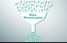 Data Monetization Market'