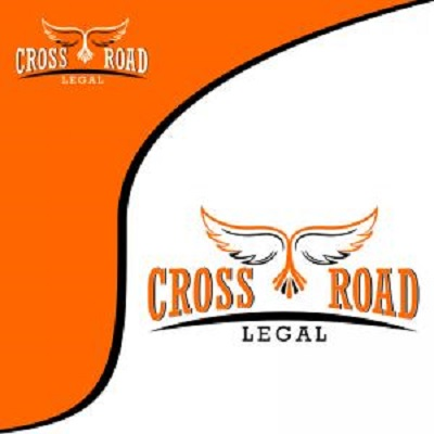 Company Logo For Crossroad Legal'