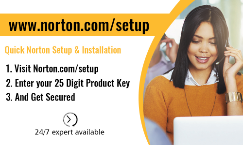 Company Logo For NORTON.COM/SETUP'