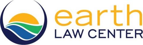 Earth Law Center Logo'