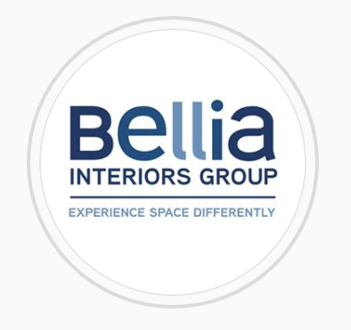 Company Logo For Bellia Interiors Group'
