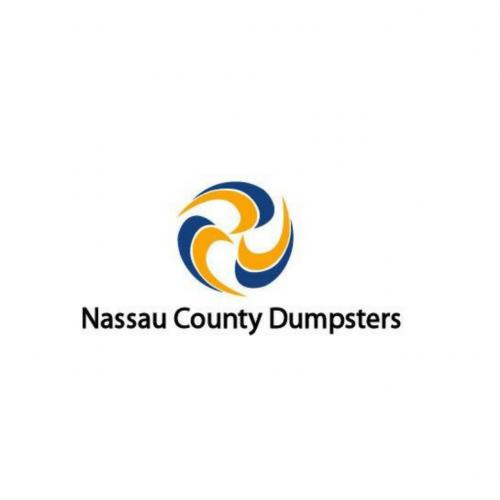 Company Logo For Nassau County Dumpsters'