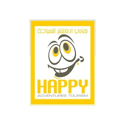 Company Logo For Happy Desert Safari'
