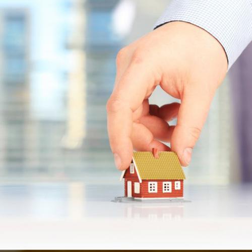 Home Loans'