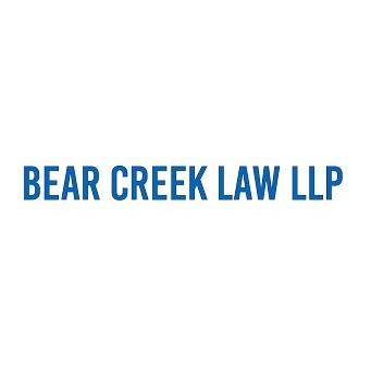 Company Logo For Bear Creek Law LLP'