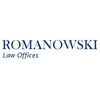 Romanowski Law Offices Logo