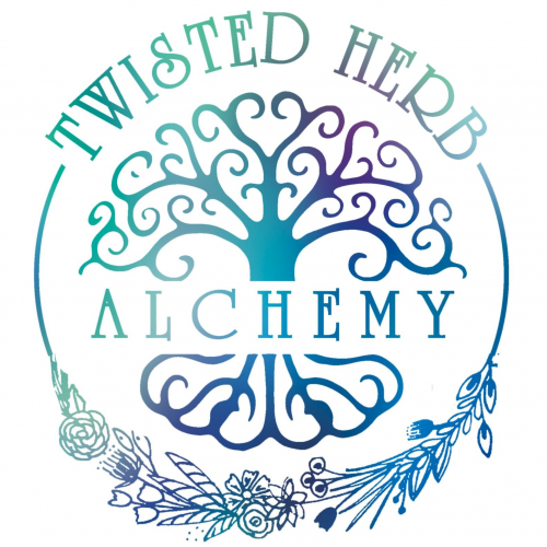 Company Logo For Twisted Herb Alchemy'