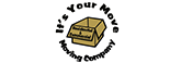 It's Your Move Moving Company - Best Moving Services Midland TX Logo