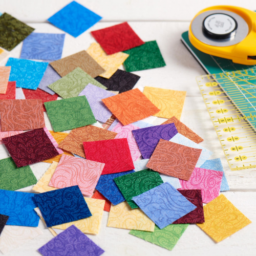 Quilting Services'
