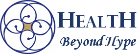 Company Logo For Health Beyond Hype'