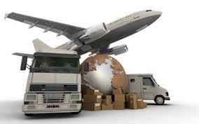 Logistics Services (3PL & 4PL)'