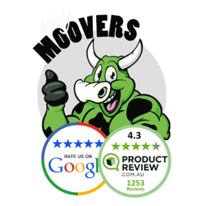 Company Logo For Removalists Brisbane | My Moovers'