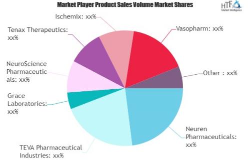 Traumatic Brain Injuries Treatment Market'