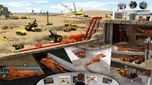 Smart Mining Software Market'