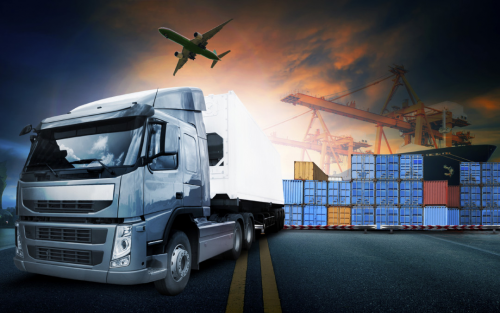 Blockchain Technology in Transportation and Logistics Market'