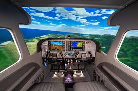 Aviation Simulators Market'