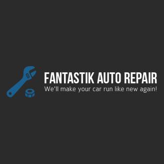 Company Logo For Fantastik Auto Repair'