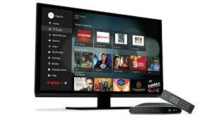 Internet TV Market'