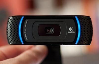 Electric Webcams Market'