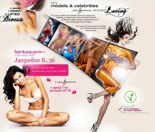 Company Logo For Breast Actives Company'