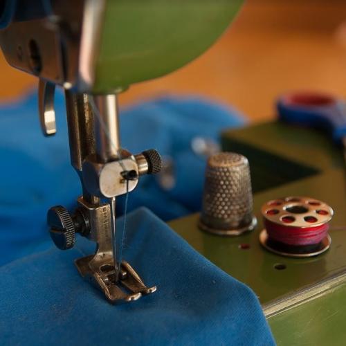 Sewing Machine Repair'