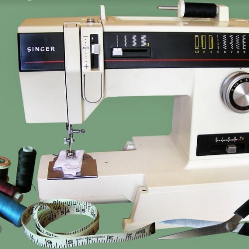 Sewing Machine Services'