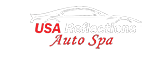 Company Logo For USA Reflections Auto Spa - PPF Paint Protec'