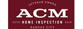 Company Logo For ACM Home Inspection - Radon Testing Company'