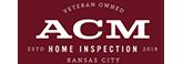 ACM Home Inspection - Radon Testing Company Shawnee KS Logo