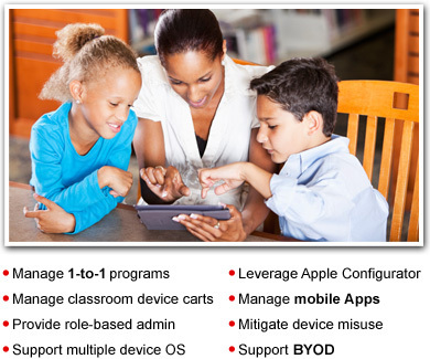 Notify Technology New Version 2.8 for K-12 Schools'