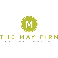 Company Logo For The May Firm'