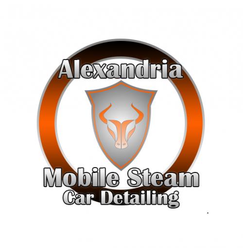 Company Logo For Alexandria Mobile Steam Car Detailing'