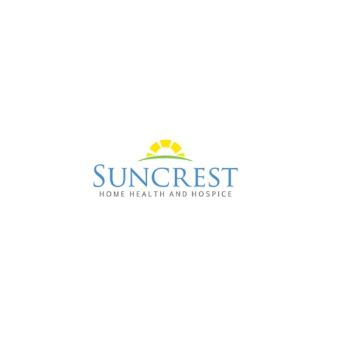 Company Logo For Suncrest Home Health and Hospice'