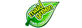 Company Logo For Maid Green - Office Cleaning Companies Oswe'