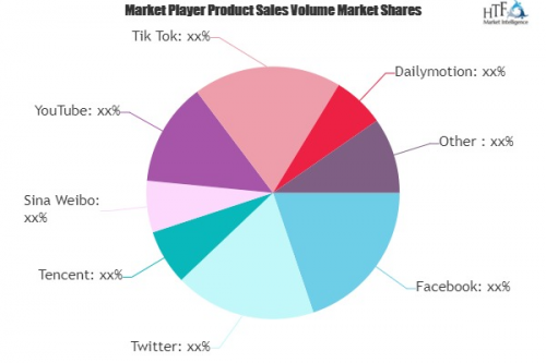 Social Networking Services Market'