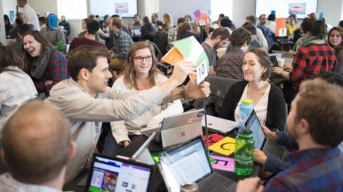 Higher Education Active Learning Platform Market'