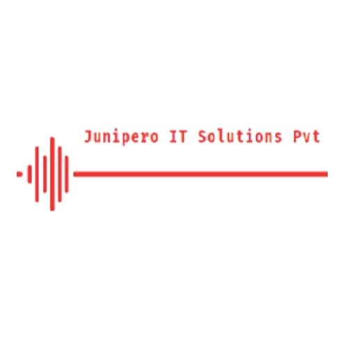 Company Logo For Website Designing Companies Gurgaon   Junip'