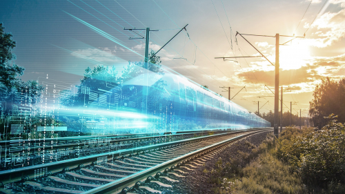 Train Communication Gateways Systems'
