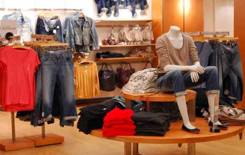 Retail Fashion and Apparel PLM Software Market'